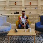 Abre una pensión con encanto en la antigua Casa da Botica de Samos